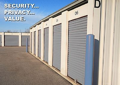 Lancaster Self Storage - Photo 4