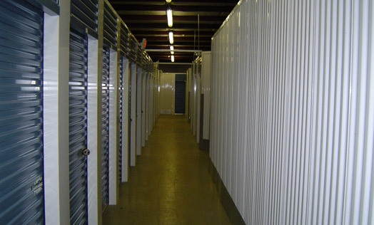 All-American Self Storage - Mercer - Photo 2