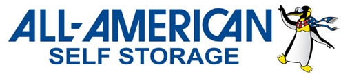All-American Self Storage - Mercer - Photo 3