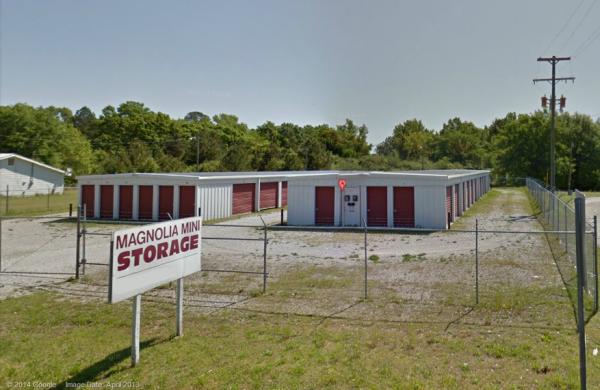 Magnolia Mini Storage - Beatty Road - Photo 1
