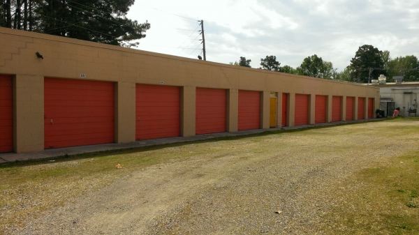 Baseline Shelley Self Storage - Photo 1