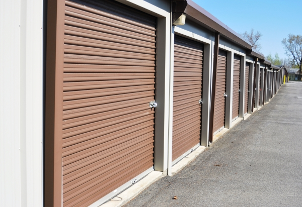 Snyder's Best Rate Self Storage - Photo 1