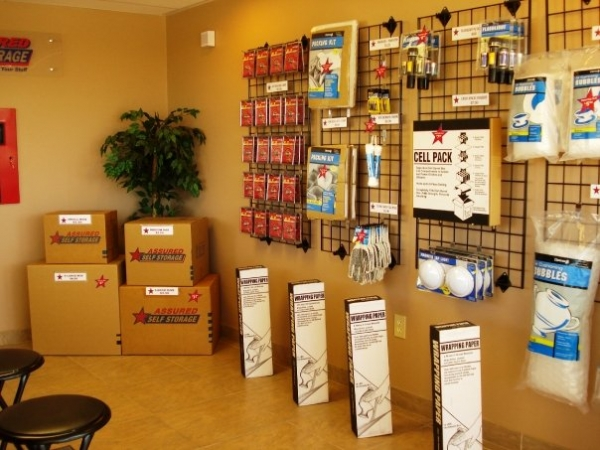 Assured Self Storage - Plano - Photo 2