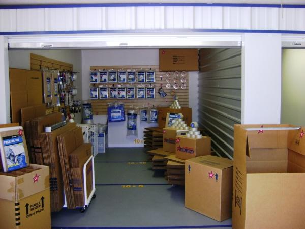 Assured Self Storage - Gus Thomasson Road - Photo 4