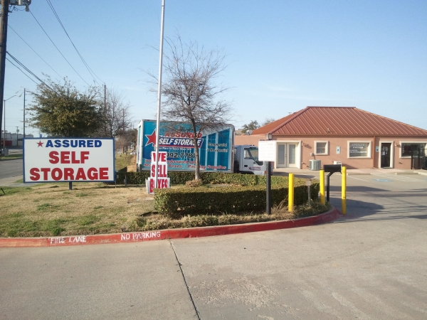Assured Self Storage - Shiloh Road - Photo 1