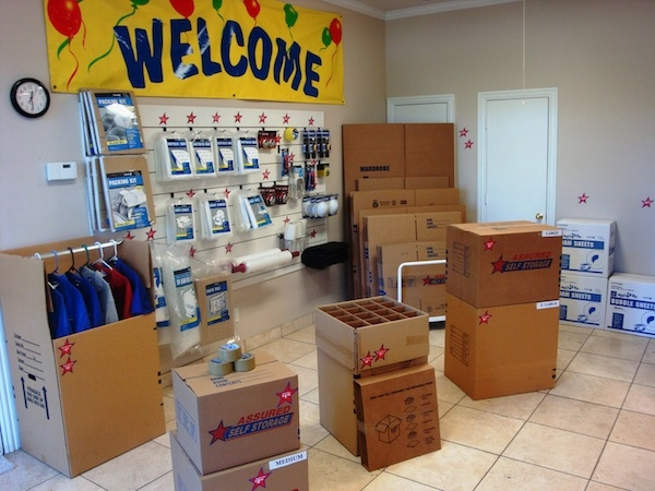Assured Self Storage - Coppell - Photo 4