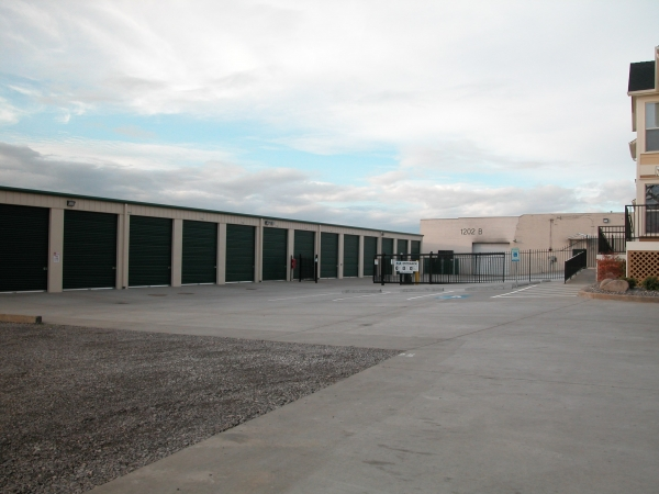 Iron Gate Storage - Downtown/Westside - Photo 3