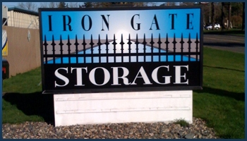 Iron Gate Storage - Cascade Park - Photo 5