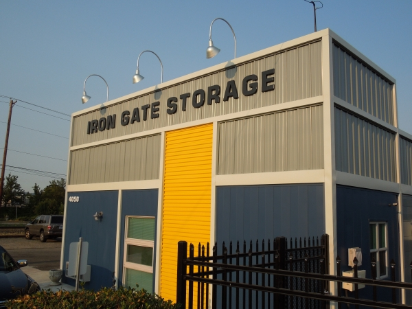 Iron Gate Storage - Beaverton - Photo 1