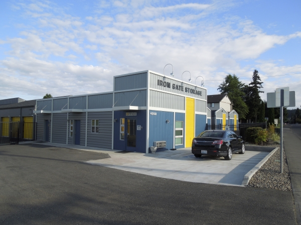 Iron Gate Storage - Beaverton - Photo 5