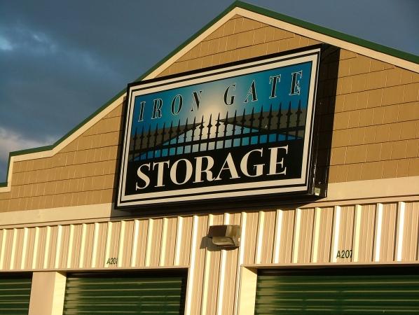 Iron Gate Storage - Pearson Airport - Photo 1