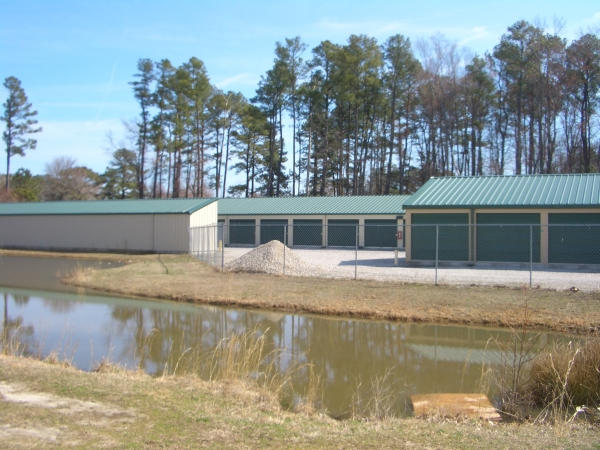 Eastern Shore Self Storage - Photo 1