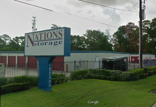 Nations Storage - Photo 1