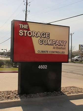 The Storage Company - Photo 7