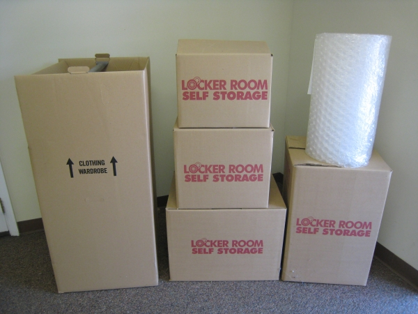 Locker Room Self Storage - Photo 10