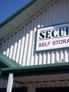Secured Self Storage - Photo 3