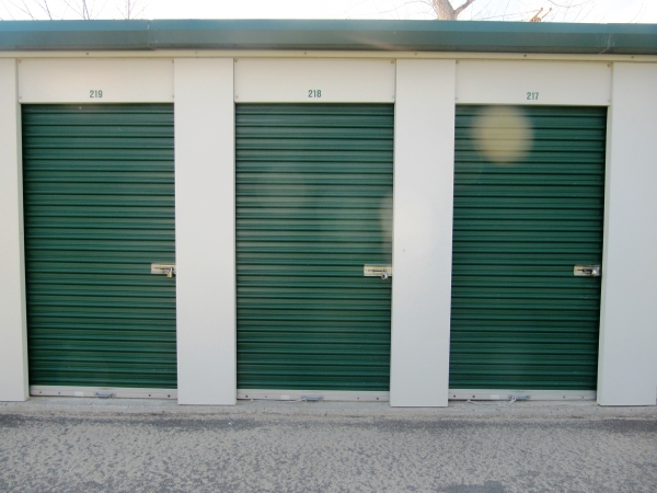 Secured Self Storage - Photo 5