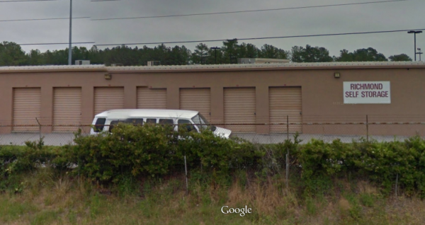 Richmond Self Storage - Photo 1