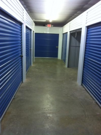 ABM Climate Controlled Storage - Photo 1