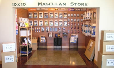 Magellan Storage - Torrance - Photo 3