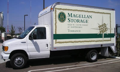 Magellan Storage - Torrance - Photo 8