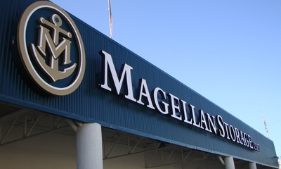 Magellan Storage - Slauson - Photo 1