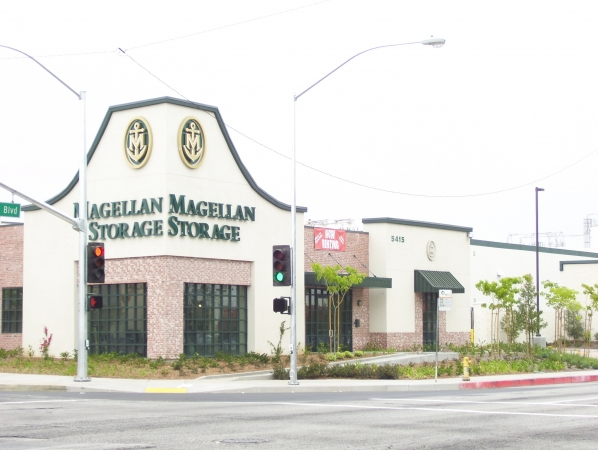 Magellan Storage - Commerce - Photo 8