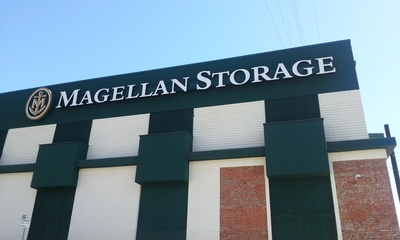 Magellan Storage - Commercial - Photo 1