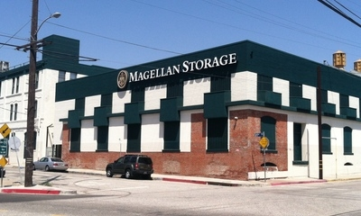 Magellan Storage - Commercial - Photo 2