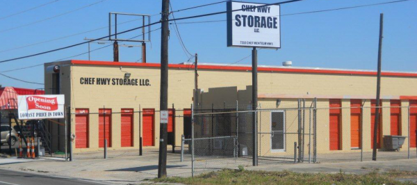Chef Highway Storage - Photo 1