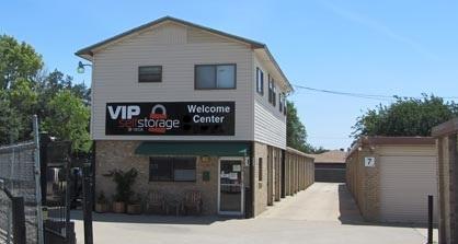 VIP Self Storage - Vega Dr. - Photo 2