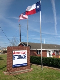 American Storage - Missouri City - Photo 1