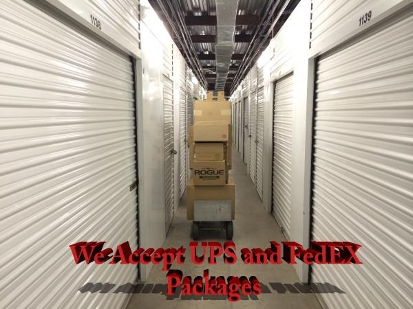 Security Self Storage - Photo 5