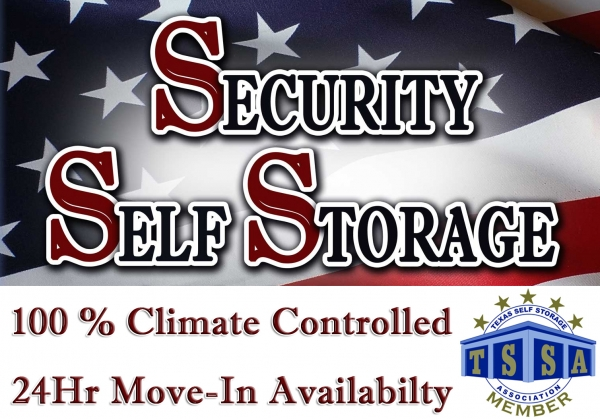 Security Self Storage - Photo 6