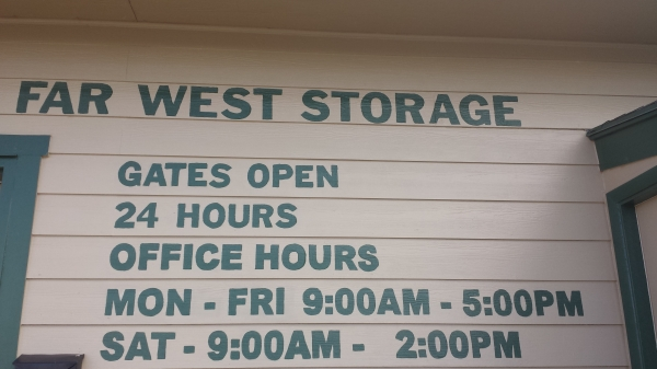 Far West Storage - Rio West - Photo 6