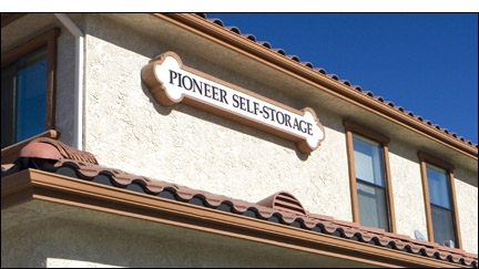Pioneer Self Storage - Photo 2