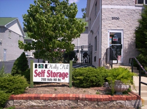 Holly Hill Self Storage - Photo 1