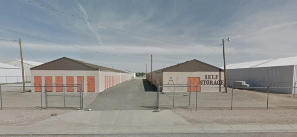 A1 Self Storage - Photo 1