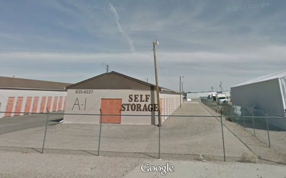 A1 Self Storage - Photo 2