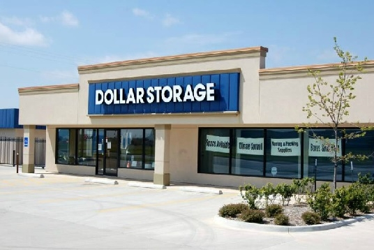 Dollar Storage - Photo 1