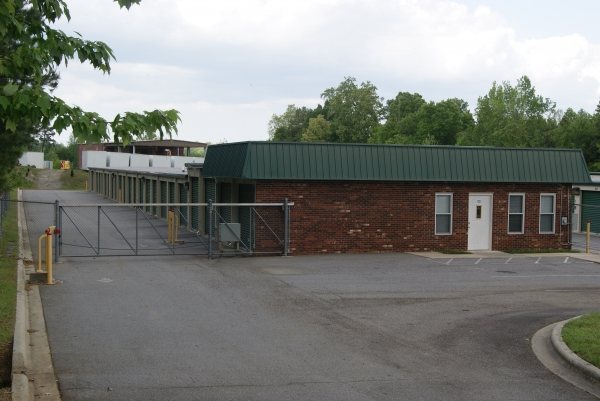 A1 Clemmons Best Storage - Photo 1