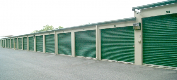 A1 Clemmons Best Storage - Photo 4
