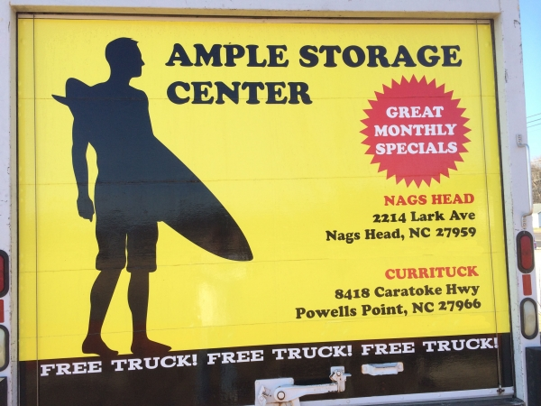 Ample Storage Center - Currituck - Photo 2