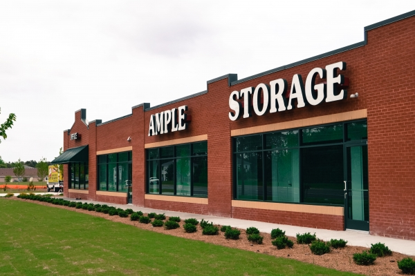 Ample Storage Center - Currituck - Photo 7