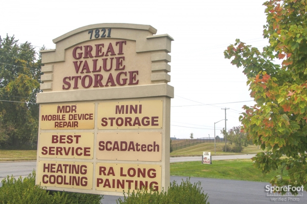 Great Value Storage - Taylor Road - Photo 3