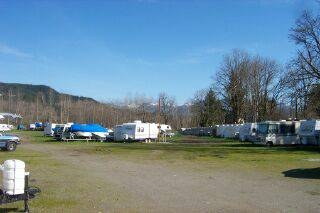 Marietta RV and Boat Storage - Photo 1
