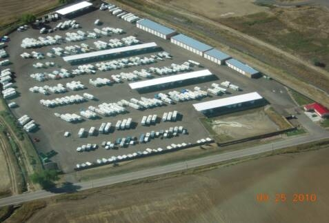 Marietta RV and Boat Storage - Photo 3