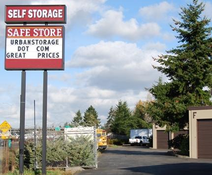 Safe Store Self Storage - Photo 2