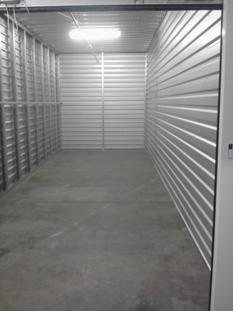 West Coast Self-Storage San Jose - Photo 4