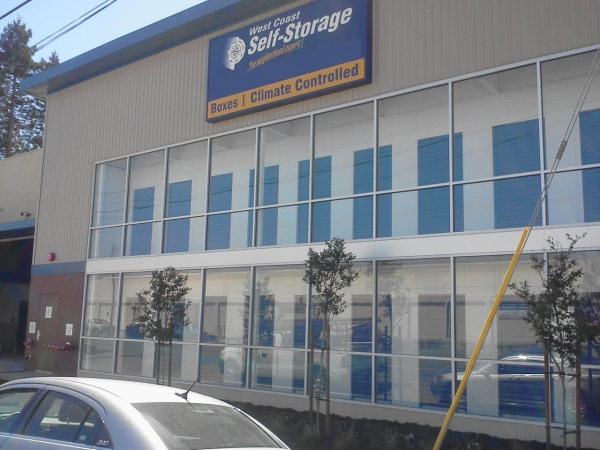 West Coast Self-Storage San Jose - Photo 1